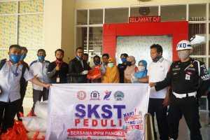 Serikat Karyawan Semen Tonasa (SKST)