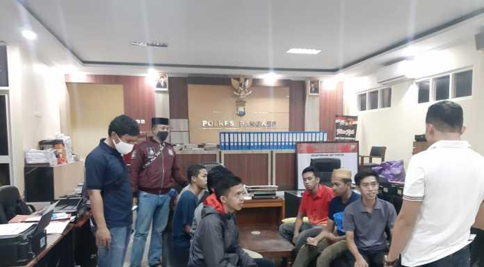 Pelaku perundungan video viral di Pangkep