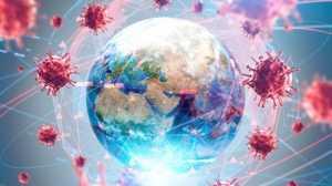 Ilustrasi: Riset Ungkap Konten Paling Dicari Selama Pandemi Covid-19, Ini Daftarnya. (Shutterstock)