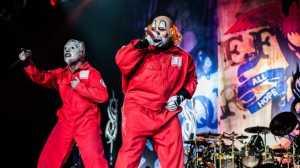 Slipknot [Shutterstock]