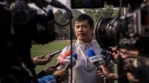 Direktur Teknik PSSI, Indra Sjafri. (PSSI)