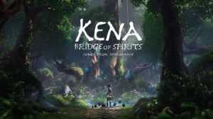 Kena: Bridge of Spirits. [YouTube/TheophanyRemix]