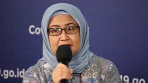 Ahli infeksi dan pedriati tropik Rumah Sakit Cipto Mangunkusumo dr. Mulya Rahma Karyanti, SpA(K)/(ist)
