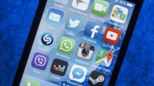 Aplikasi WhatsApp. Sebagai ilustrasi [Shutterstock].