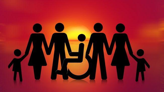 Ilustrasi disabilitas (pixabay)
