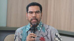 Komisioner Komnas HAM Amiruddin. (Antara).