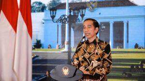 Presiden Joko Widodo [Biro Pers Istana]