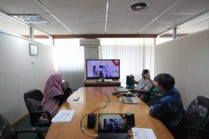 PT Semen Tonasa  meraih penghargaan  Kementrian Ketenagakerjaan Republik Indonesia. Penghargaan tersebut diberikan karena menerapkan Sistem Manajemen Keselamatan dan Kesehatan Kerja (SMK3) di lingkungan kerja dengan baik, Penghargaan SMK3 ini dilaksanakan secara virtual di masa pandemi covid 19. (Humas ST)
