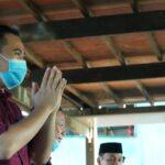Calon Bupati Bupati Pangkep, Muhammad Yusran Lalogau (MYL)./(Media Center MYL-SS).