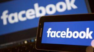 Logo Facebook. [AFP]
