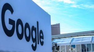 Logo Google. [Shutterstock]