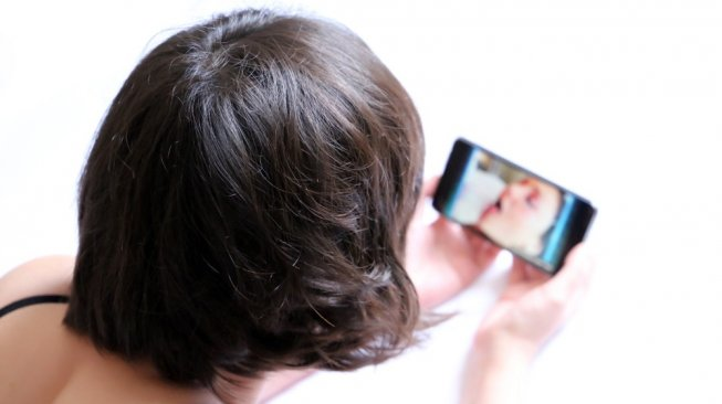ilustrasi video porno