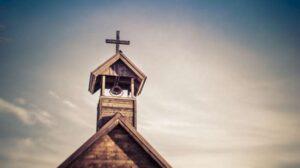 Ilustrasi gereja. (Shutterstock)
