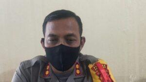Kapolres Pangkep, AKBP Endon Nurcahyo.(Ist).