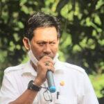 Ketua Berkarya Kabupaten Pangkep Muhammad Arsyad Yunus (MAY).(Ist).