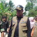 Ketua Satuan Tugas Penanganan Covid-19 Doni Monardo. (Suara.com/Yandhi Deslatama)