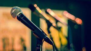Ilustrasi bernyanyi, menyanyi (Pixabay/skitterphoto)