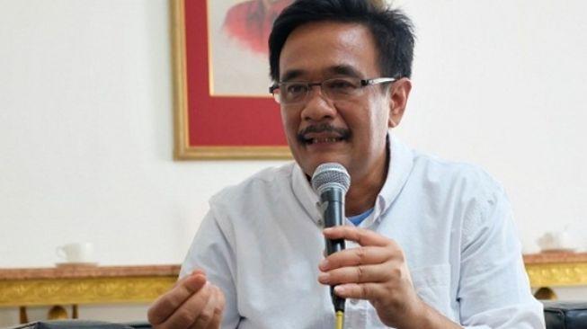 Plt Ketua DPD PDIP Sumut Djarot Saiful Hidayat. [Foto: Medanheadlines.com]