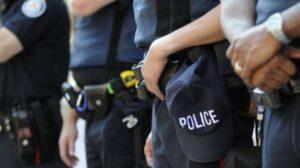 Ilustrasi polisi, definisi dan cara kerja Polisi Virtual atau Virtual Police. (Shutterstock)