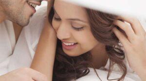 Ilustrasi seksualitas wanita (Shutterstock)