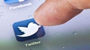 Logo Twitter. [Shutterstock]