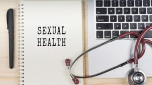 Ilustrasi pelayanan kesehatan seksual. (Shutterstock)